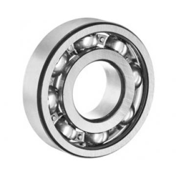 38 mm x 63 mm x 17,1 mm  FLT 513-716A tapered roller bearings