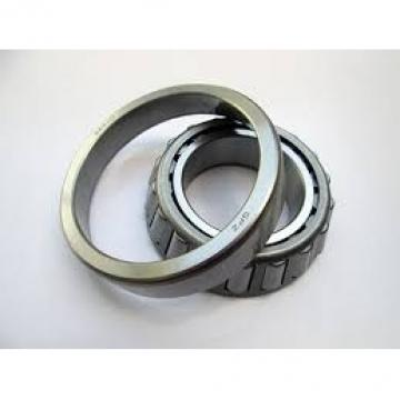 15,875 mm x 39,6875 mm x 11,1125 mm  RHP LRJ5/8 cylindrical roller bearings