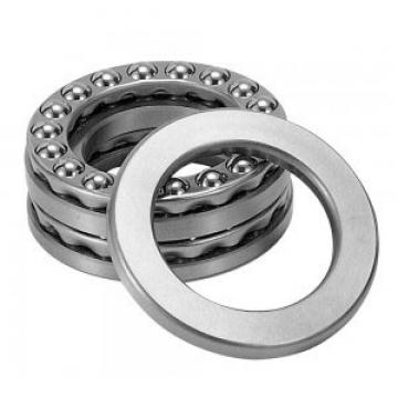 47,625 mm x 101,6 mm x 20,6375 mm  RHP LRJ1.7/8 cylindrical roller bearings